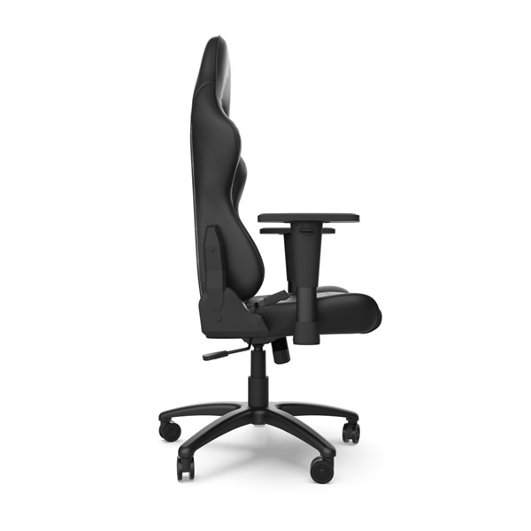 SPC Gear SR300 V2 fekete gamer szék - 19