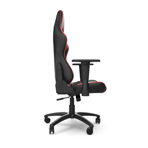 SPC Gear SR300 V2 piros gamer szék - 19