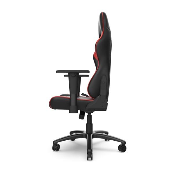 SPC Gear SR300 V2 piros gamer szék - 21