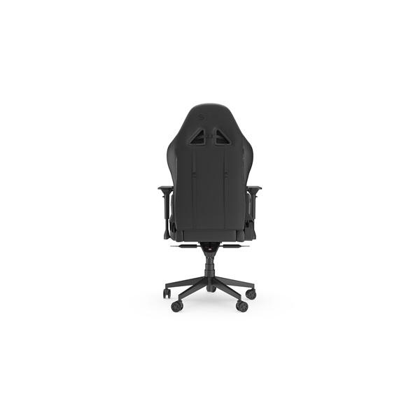 SPC Gear SR600 fekete gamer szék - 11
