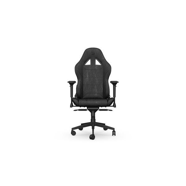 SPC Gear SR600 fekete gamer szék - 5