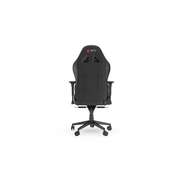 SPC Gear SR600 piros gamer szék - 11