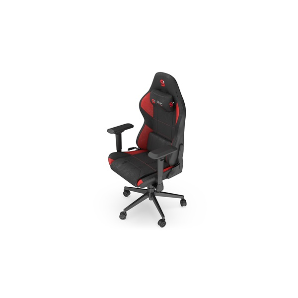 SPC Gear SR600 piros gamer szék - 8