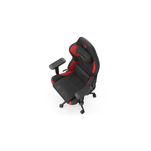 SPC Gear SR600 piros gamer szék - 9