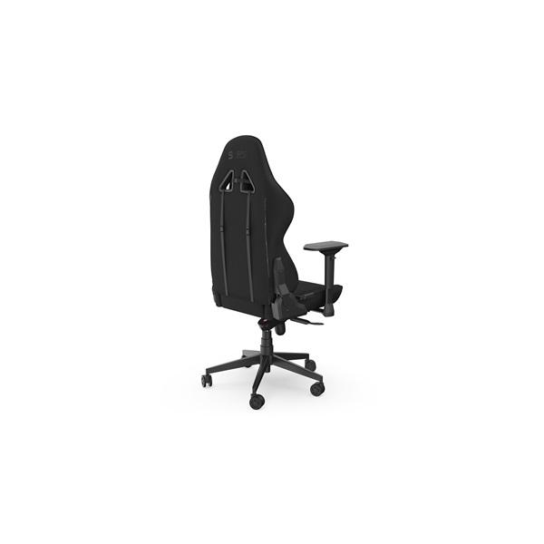 SPC Gear SR600F fekete gamer szék - 10