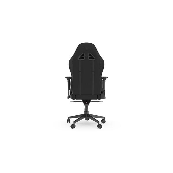 SPC Gear SR600F fekete gamer szék - 11