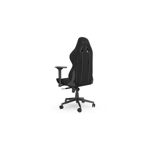 SPC Gear SR600F fekete gamer szék - 12