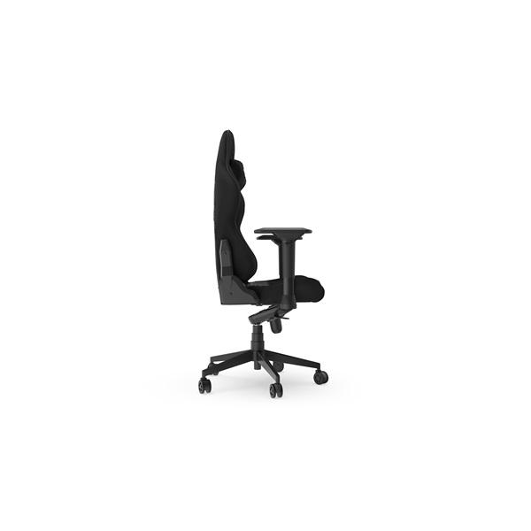 SPC Gear SR600F fekete gamer szék - 13