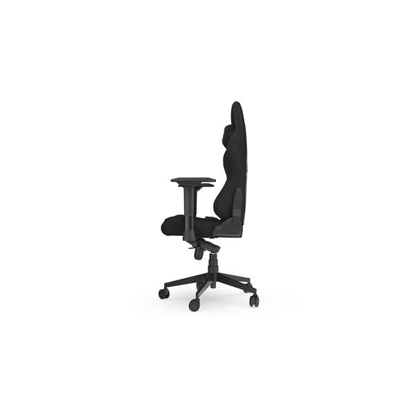 SPC Gear SR600F fekete gamer szék - 14