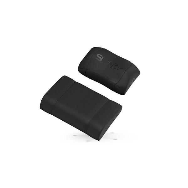 SPC Gear SR600F fekete gamer szék - 16