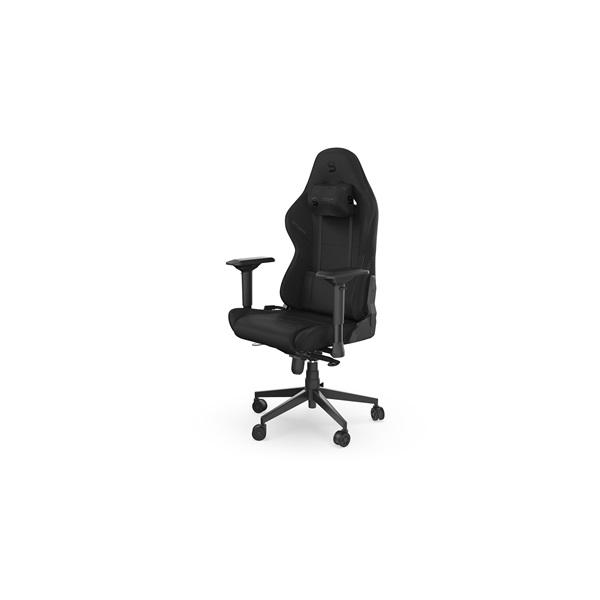 SPC Gear SR600F fekete gamer szék - 3