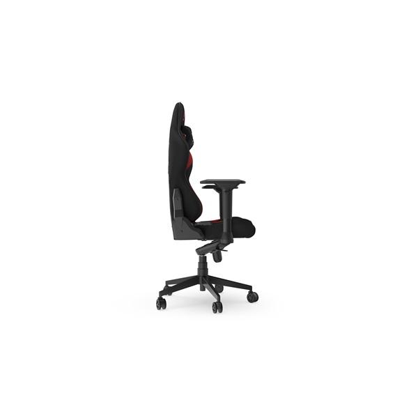 SPC Gear SR600F piros gamer szék - 13