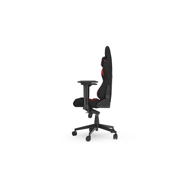 SPC Gear SR600F piros gamer szék - 14