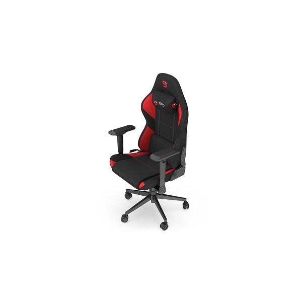 SPC Gear SR600F piros gamer szék - 8