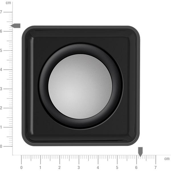 Speedlink TWOXO Stereo Spekers (SL-810004-BK) - 3