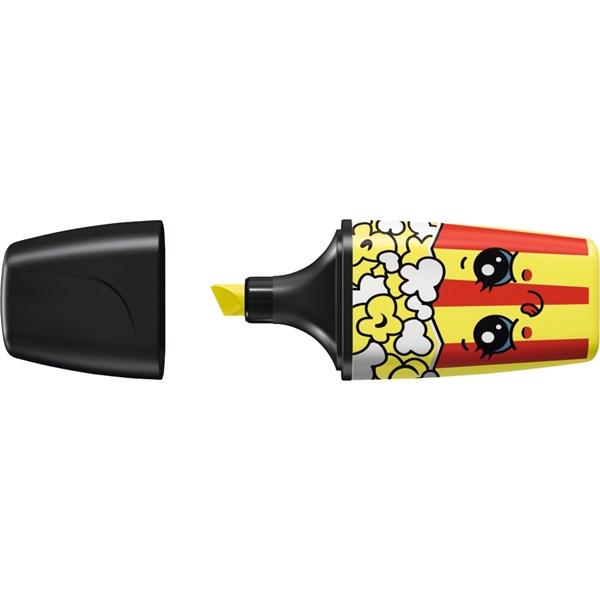 Stabilo Boss Mini Sweet Friend sárga szövegkiemelő - 2