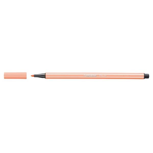 Stabilo Pen 68/054 fluor narancs rostirón - 1