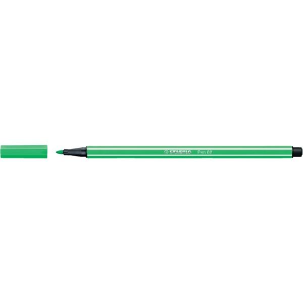 Stabilo Pen 68/16 smaragd rostirón - 2
