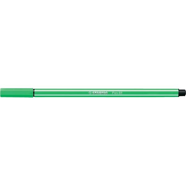 Stabilo Pen 68/16 smaragd rostirón - 1