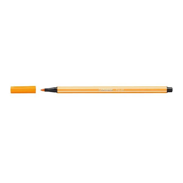 Stabilo Pen 68/54 narancs rostirón - 1