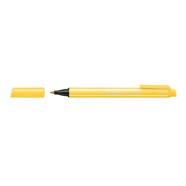 Stabilo PointMAX sárga rostirón - 1