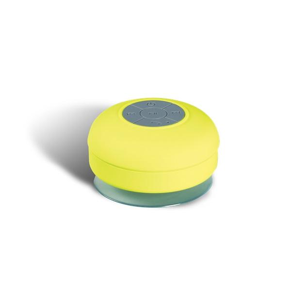 Stansson BSA355C citromsárga Bluetooth speaker - 1