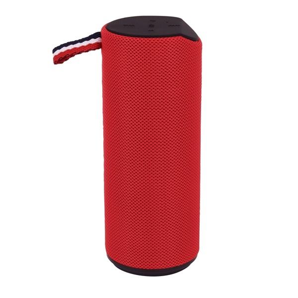 Stansson BSC315R piros Bluetooth speaker - 1