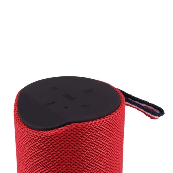 Stansson BSC315R piros Bluetooth speaker - 3