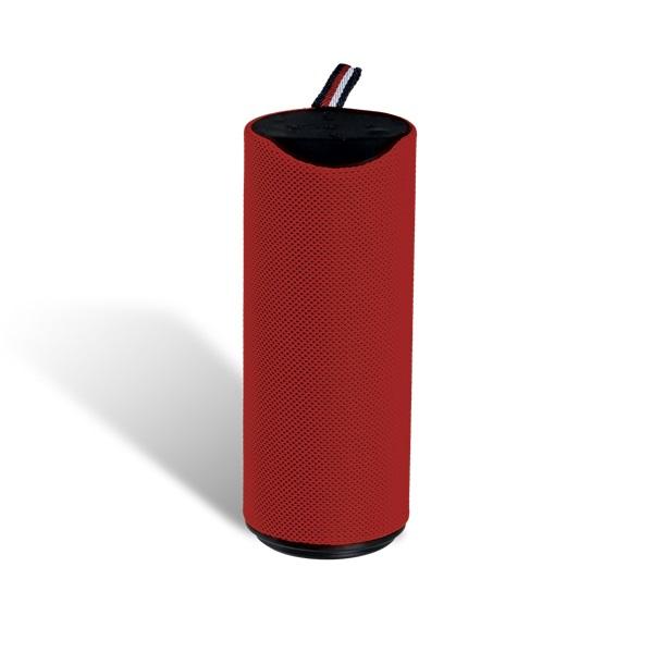 Stansson BSC315R piros Bluetooth speaker - 5