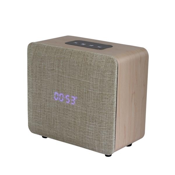 Stansson BSC340G arany Bluetooth speaker - 1