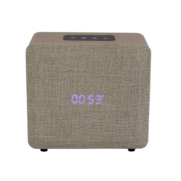 Stansson BSC340G arany Bluetooth speaker - 2