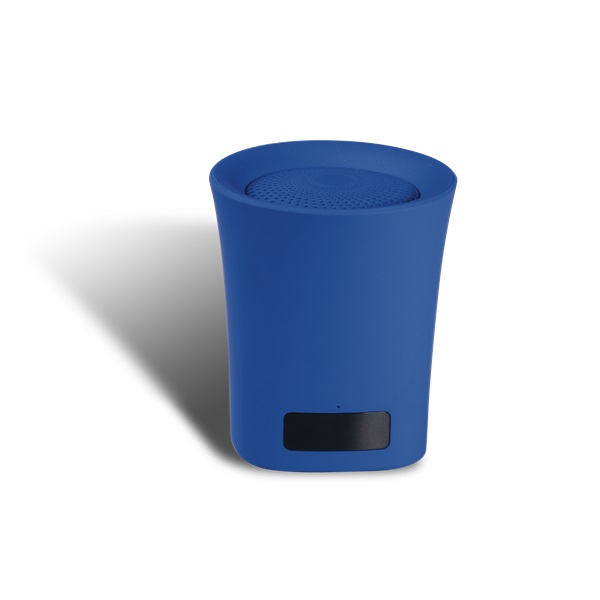 Stansson BSC375K kék Bluetooth speaker - 1