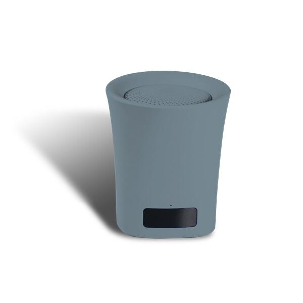Stansson BSC375S ezüst Bluetooth speaker - 1