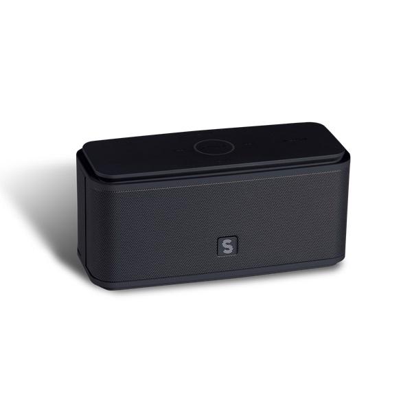 Stansson BSP305B fekete Bluetooth speaker - 1