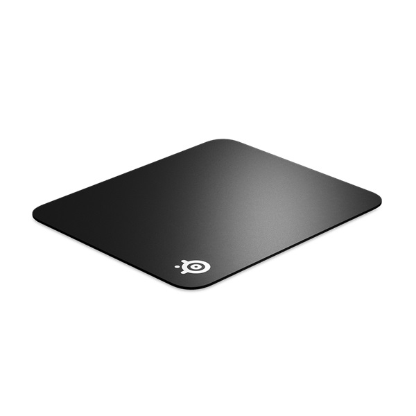 SteelSeries QCK Hard Pad világító gamer egérpad - 2