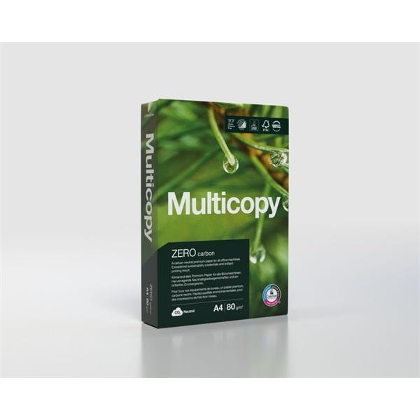 Stora Enso Multicopy Zero A4 80g másolópapír - 3