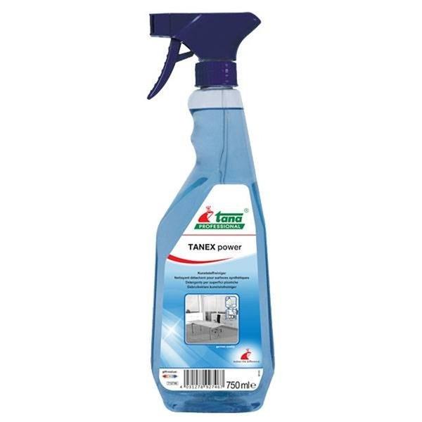 Tanex Power 750 ml műanyag tisztító - 1