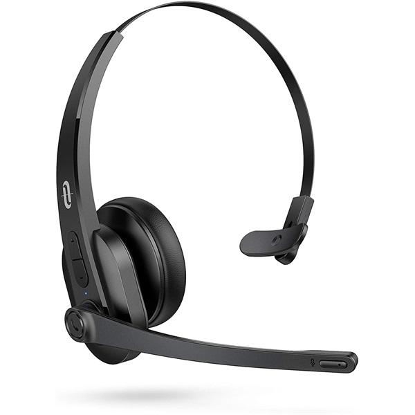 TaoTronics TT-BH041 Bluetooth zajszűrős vezeték nélküli headset - 1