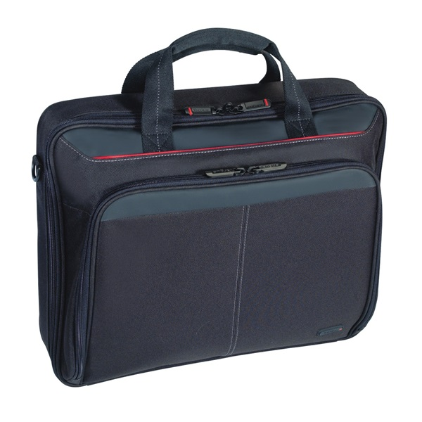 Targus CN31 16 fekete notebook táska - 3