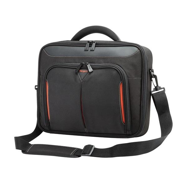 Targus CN414EU Classic plus 13-14,3 Clamshell fekete notebook táska - 1