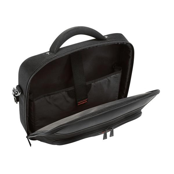 Targus CN414EU Classic plus 13-14,3 Clamshell fekete notebook táska - 2