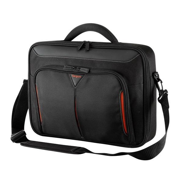 Targus CN414EU Classic plus 13-14,3 Clamshell fekete notebook táska - 3