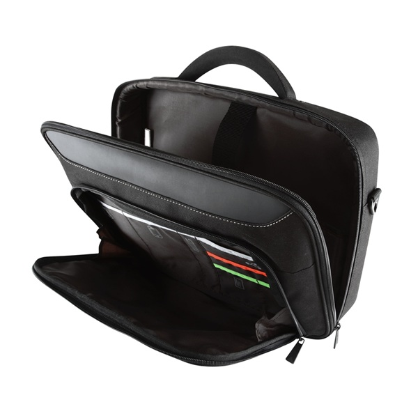Targus CN415EU 15,6 fekete notebook táska - 2