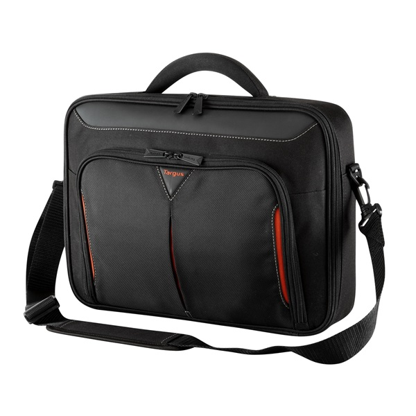 Targus CN418 EU Classic plus 17-18 Clamshell fekete notebook táska - 1