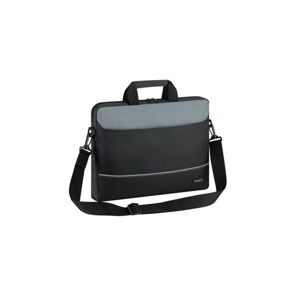 Targus TBT238EU 15,6 fekete notebook táska - 1