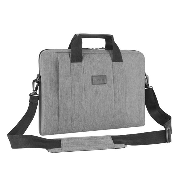 Targus TSS59404EU CitySmart 16 Slipcase szürke notebook táska - 1
