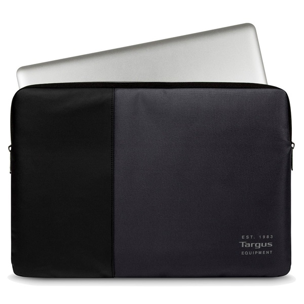 "Targus TSS94804EU Pulse 13-14"" fekete-szürke notebook tok - 5"