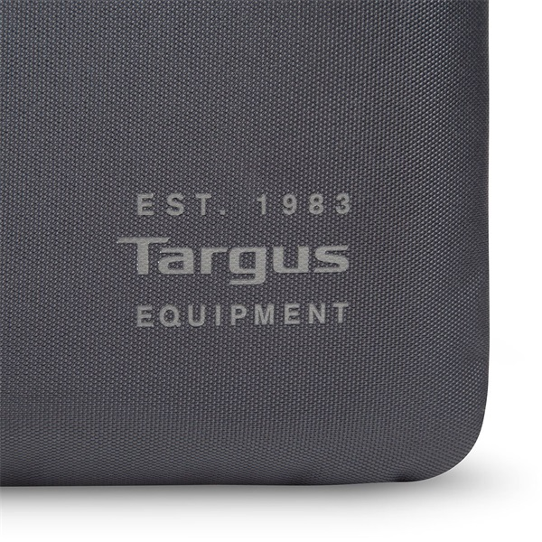 "Targus TSS94804EU Pulse 13-14"" fekete-szürke notebook tok - 7"