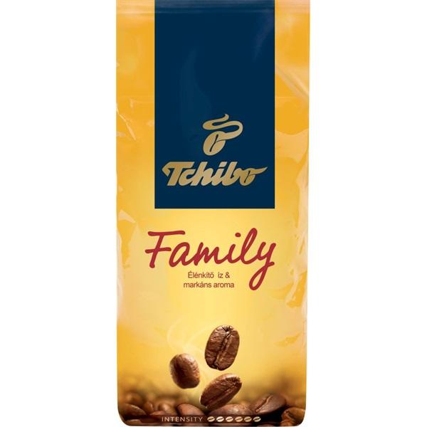 Tchibo Family szemes kávé 1kg - 1