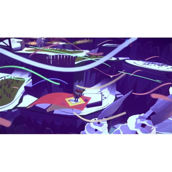 Tearaway Unfolded PS4 játékszoftver - 3